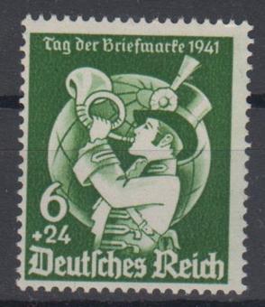 762 - Deutsches Reich Nr. 762