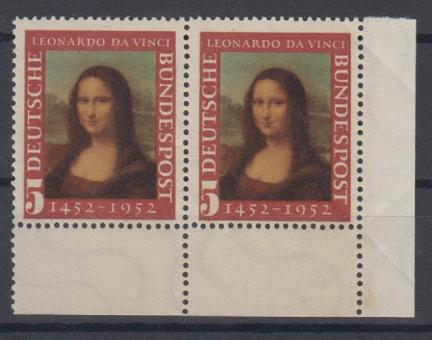 148 - Bund Mona Lisa Nr. 148 II EUR