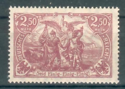 115 - DR Infla Nr. 115 c