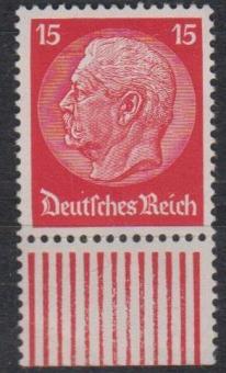 470 - Deutsches Reich Hindenburg Nr. 470
